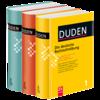 Duden Wörterbücher - Bibliographisches Institut GmbH
