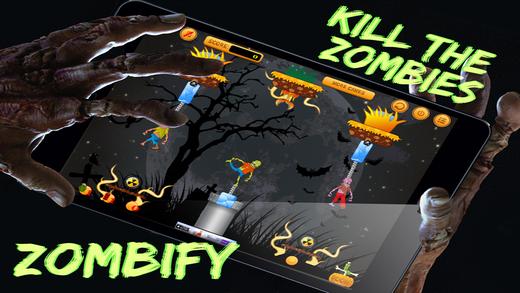 Zombify Pro – Go Crazy Now