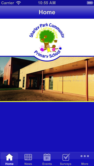 Sharley Park Community Primary School
