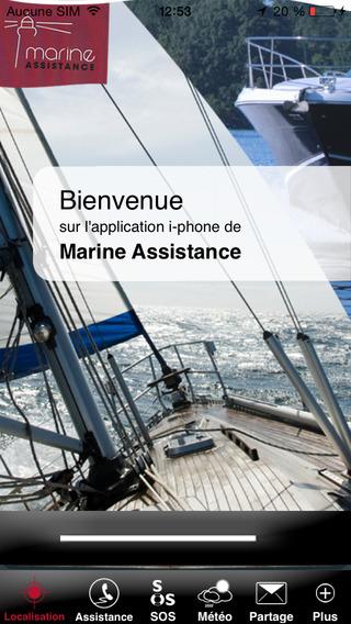 Marine Assistance