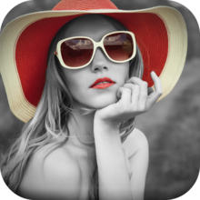 Color Splurge - Splash your photo with selective grayscale colour and recolor effects - iOS Store App Ranking and App Store Stats