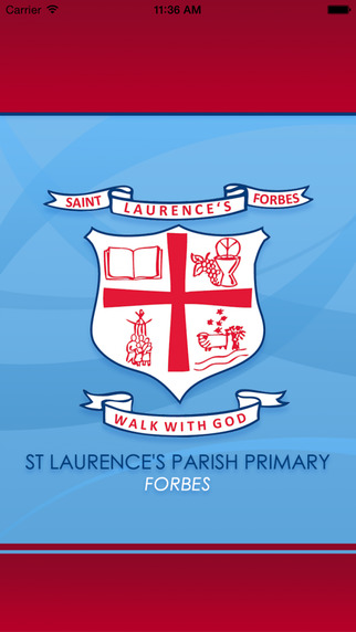 St Laurence's Parish Primary School Forbes - Skoolbag