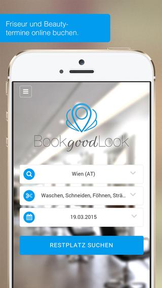 BookGoodLook