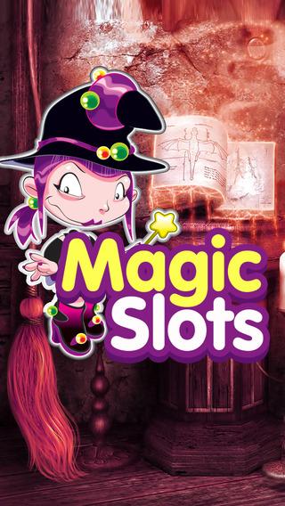 Fun Casino Slots Machine of 777 Magic Journey HD - Free Las Vegas Slot Bonus Games Pro