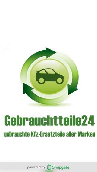 Gebrauchtteile24 - Autoservice Baudisch GmbH