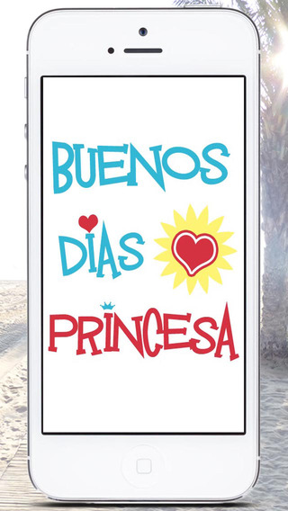 Good Morning - messages and phrases in Spanish