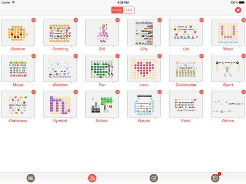 Text art apps