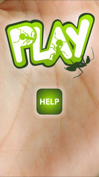 Ants Smasher Blast - The Finger Tap Ants Smasher Game