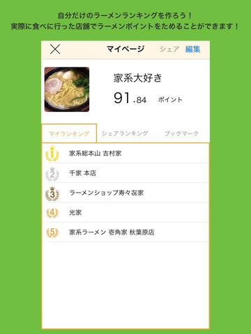 無料生活AppのRamenMania(ラーメンマニア) - ラーメンが大好きなあなたのためのアプリ -|記事Game