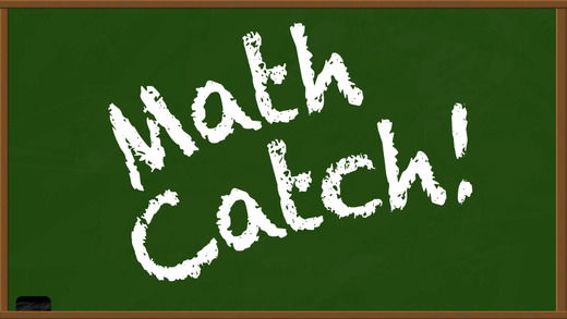 Math Catch