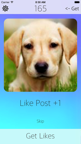 Get Likes on Profile Posts for Facebook
