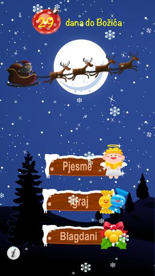 Božićne Radosti