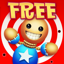 Kick the Buddy: Second Kick Free - iOS Store App Ranking and App Store Stats