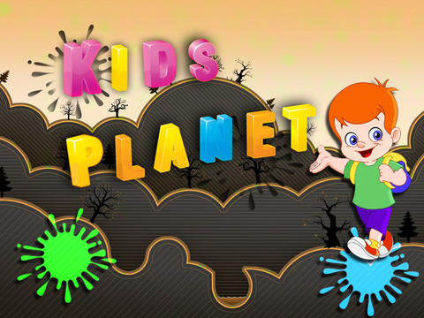 Kids Planet 2 for Learning