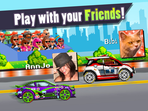 Motor World Car Factory screenshot 2
