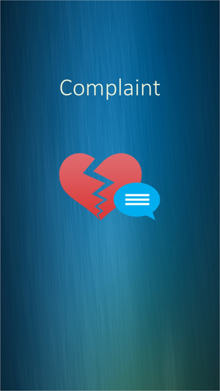 Complaint - Let out frustrations and share complaints with the world