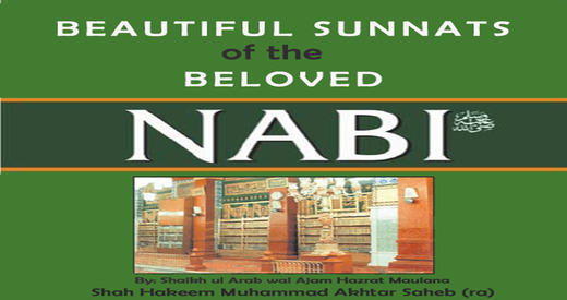 Beautiful Sunnah
