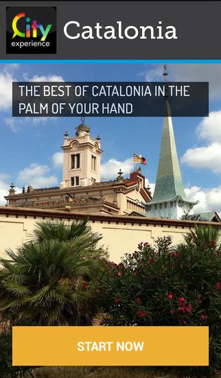 Catalunya City Experience
