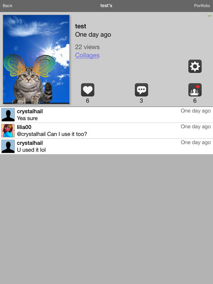Cat Effects - draw/stamp cats onto any photo - iPhone Mobile Analytics and App Store Data