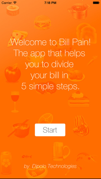 Bill Pain