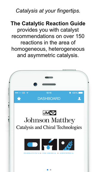Catalytic Reaction Guide - by Johnson Matthey