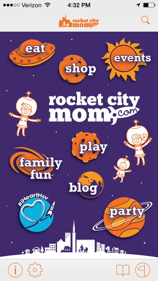Rocket City Mom Family Fun in Huntsville Alabama