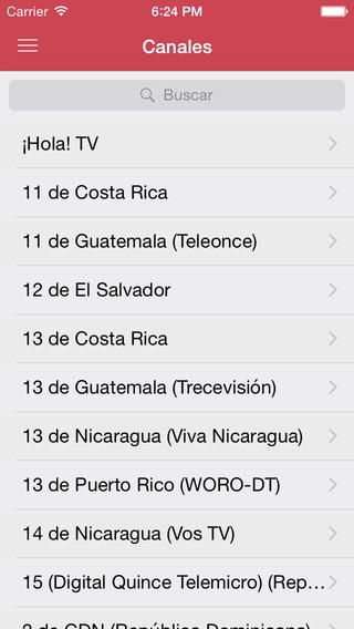 Televisión Panameña