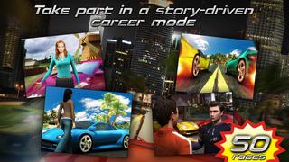 Race illegal: High Speed 3D Screenshot 5