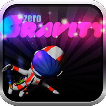 Zero Gravity: Deep In Space LOGO-APP點子