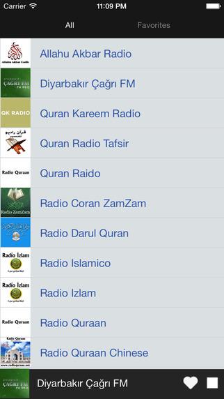 Islam Radios
