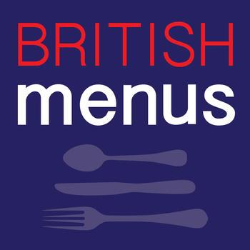 British Menus 生活 App LOGO-APP開箱王
