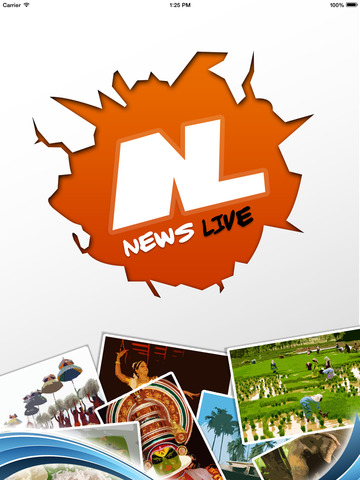 Newslive - High Definition