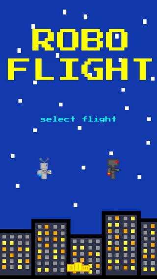 RoboFlight