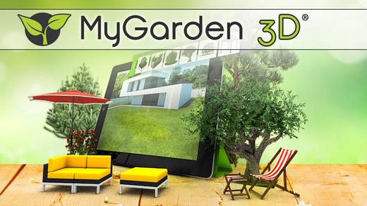 MyGarden 3D Free Edition
