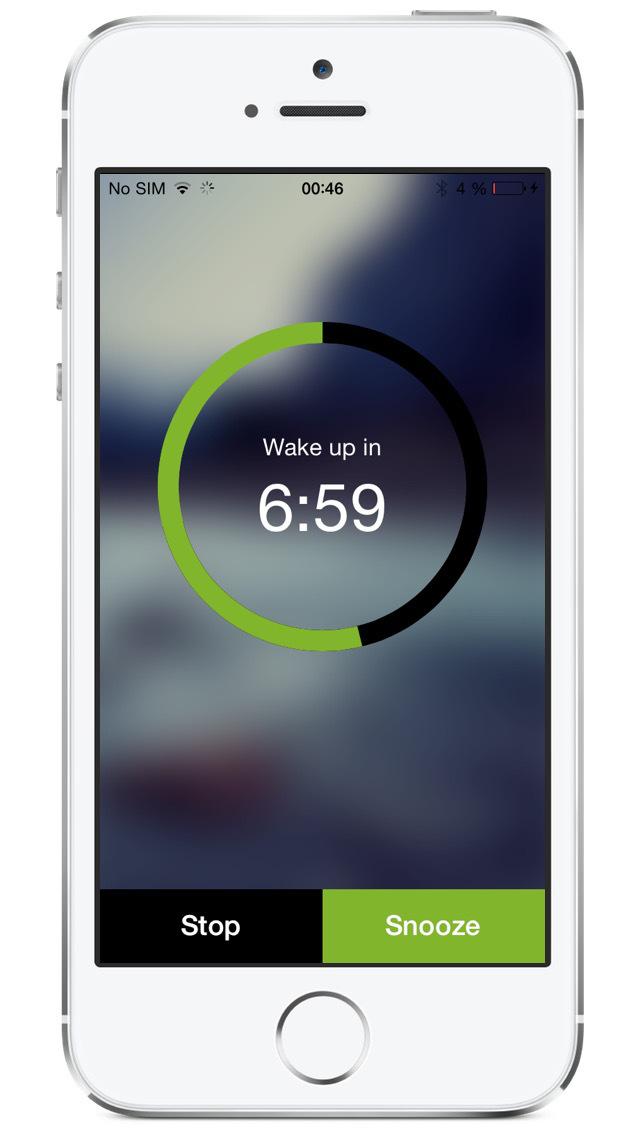 App Shopper: Alarmify: Alarm App for Spotify (Lifestyle)