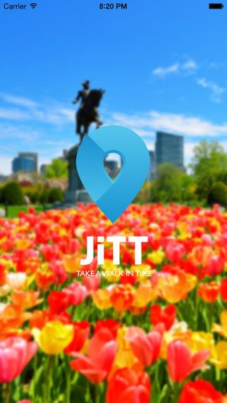 Boston JiTT guía turística y planificador de la visita