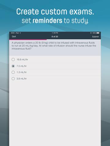 NCLEX® RN Exam Prep 2015