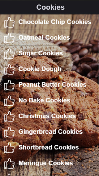 Cookie Recipes - Learn How To Make Cookies Easily