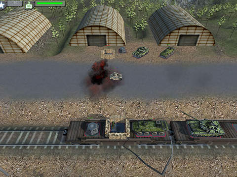 TD Terror Defence (Tower Defence) Screenshots
