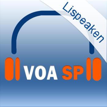 VOA常速英语-听说通 教育 LOGO-阿達玩APP