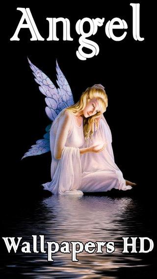 Angel Wallpapers HD