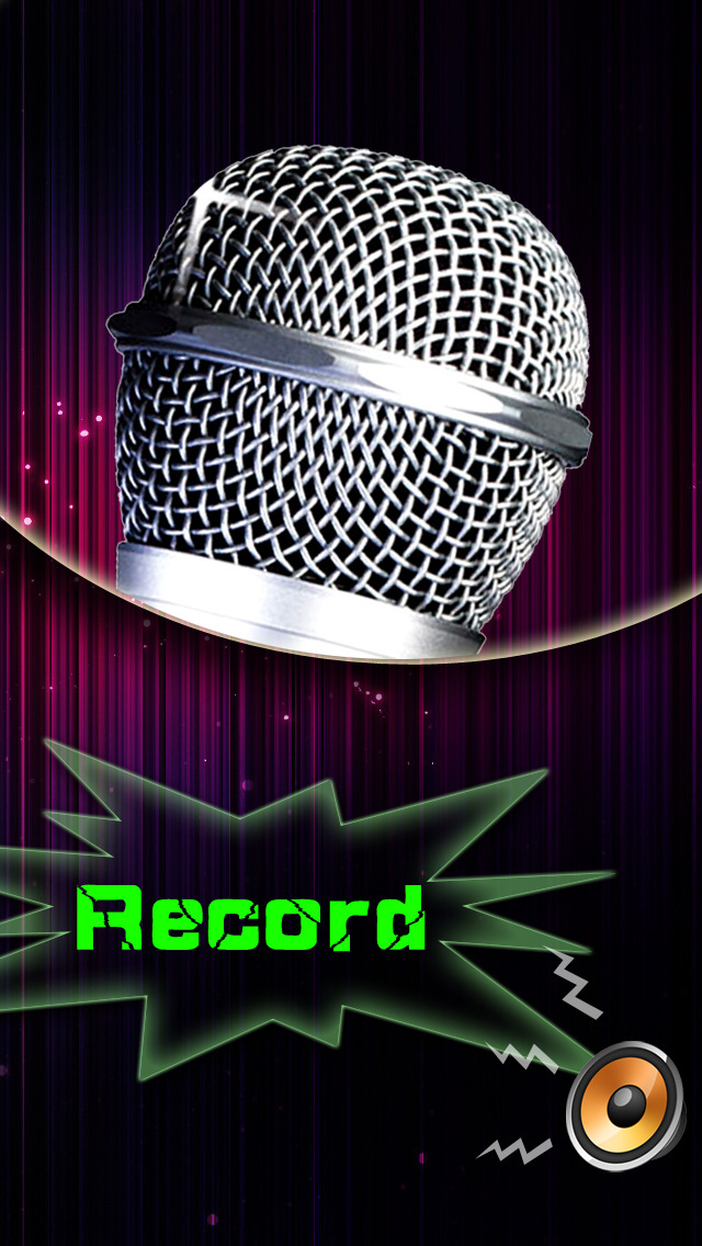 Voice Changer, Recorder and Prank Player-1