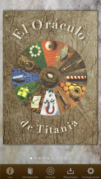 Oráculo de Titania