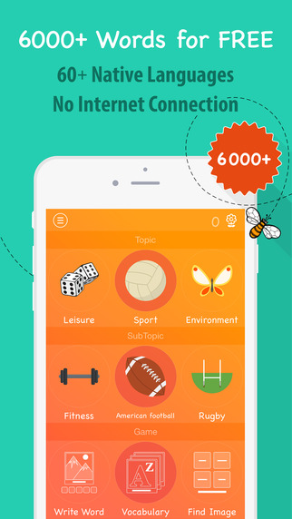 Learn Czech 6 000 Words for Free with Fun Easy Learn