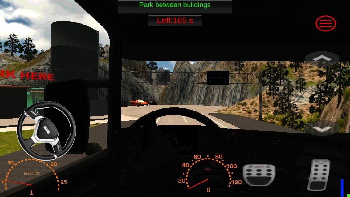 Manual Gear Car Driving Games
