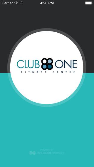 Club One Fitness Center