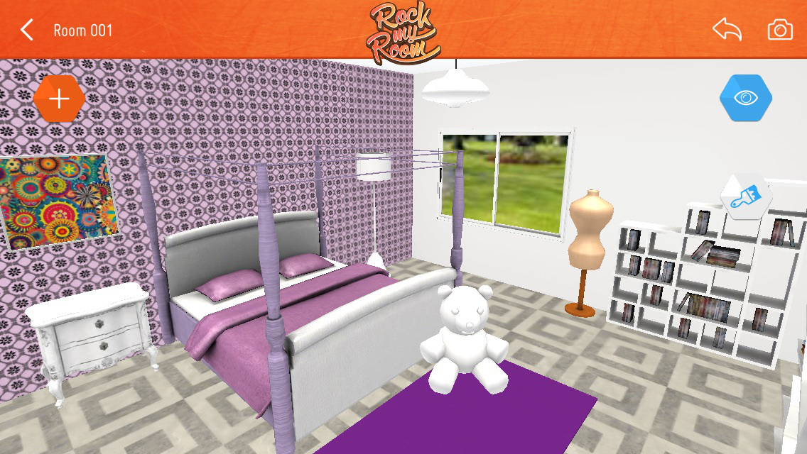 App Shopper Kinder Bueno Rock My Room Lifestyle