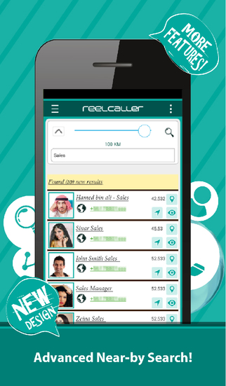 Reel caller: Search for true phone number and Real ID Caller . ريل كولر من هو المتصل : إسم رقم و عنو