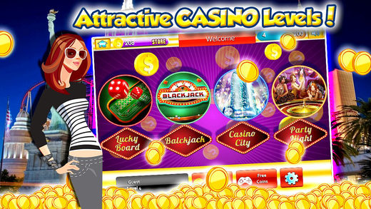 ```` AAA Aadorable Casino Cities - Money Glamour and Coin$