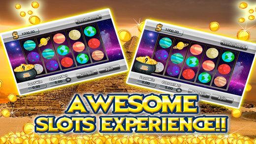 Aaaaaaaaaaaah Ace Extreme Galaxy Slots - Free Slots Game